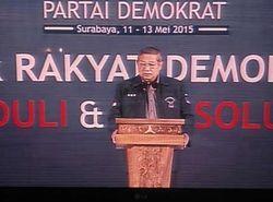 SBY Percaya Pemerintahan Jokowi Dapat Pulihkan Ekonomi Indonesia