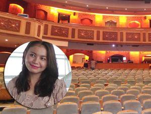 Latihan untuk Konser di Malaysia, Vokal Rossa Bikin Merinding!