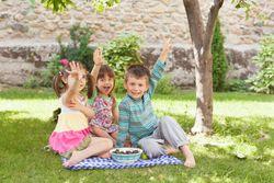 Bermain dengan Makanan Ternyata Bisa Mengatasi Anak Susah Makan