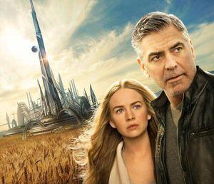 Tomorrowland: Masa Depan yang Menjanjikan