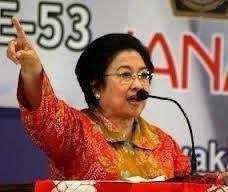 Megawati Setuju Ibu Kota Dipindah ke Kalimantan
