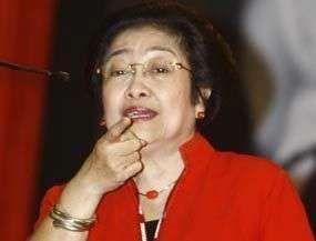 Megawati: Saya Katakan ke Presiden Jokowi Bangun PLTN di Kalimantan
