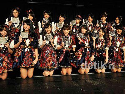 JKT48 Rilis Single ke-10