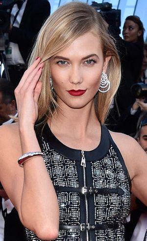 Rahasia Kecantikan Karlie Kloss Hingga Eva Longoria di Festival Film Cannes