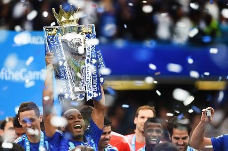 Premier League Bakal Tanpa Sponsor Mulai 2016/2017