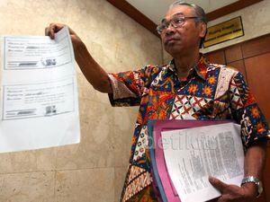 Anggota DPR Endang Sukarti Dilaporkan ke MKD