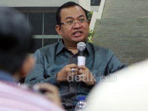 Priyo Bicara Pencalonan Sutiyoso Sebagai Kepala BIN