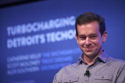 CEO Sementara Twitter: Drop Out Tapi Hartanya Rp 33 Triliun