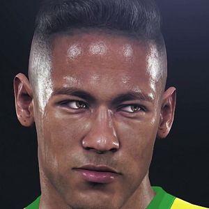 Neymar Jadi Wajah Baru PES 2016