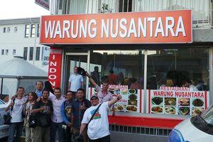 Asyik, Ada Restoran Indonesia di Istanbul!