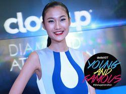 Ayu Gani, dari Wajah Femina Juarai Asias Next Top Model