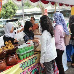 Pasar Kuliner Ramadan, Carrefour Jual Makanan Mulai Rp 3.000