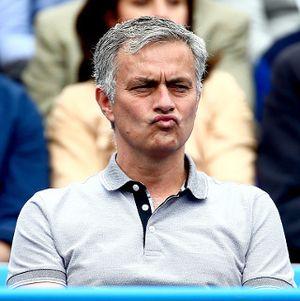 Jose Mourinho Gemari Tenis, Pernah Sampai Dibuat Menangis oleh Andy Murray