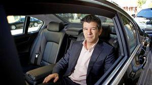 Kisah Kelahiran Uber, Aplikasi Pengguncang Industri Taksi