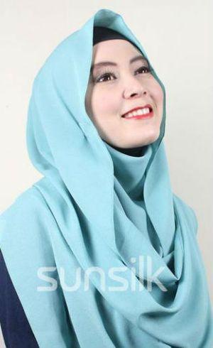 Cerita Finalis Hijab Hunt yang Jadi Korban Bullying Pasca Berhijab