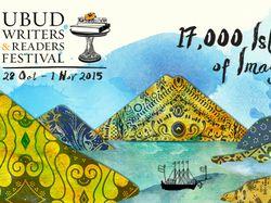UWRF 2015 Tampilkan Puluhan Penulis Indonesia dan Internasional