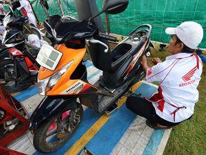 Honda Gelar Safari Ramadan