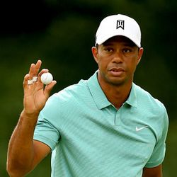 Baru Dua Bulan Putus, Tiger Woods Punya Pacar Baru