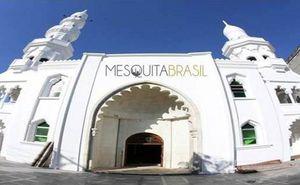 Seperti Apa Masjid di Brasil?
