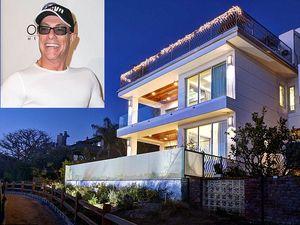 Rumah Tepi Pantai Jean-Claude Van Damme Dijual Rp 133 M