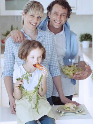 Orangtua, Yuk Ajarkan Pola Makan Sehat Pada Anak dengan Puasa!