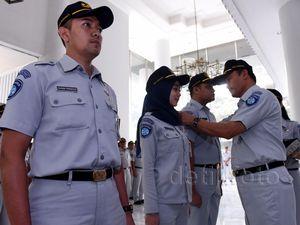 Jasa Raharja Siapkan Pasukan Pengamanan Lebaran