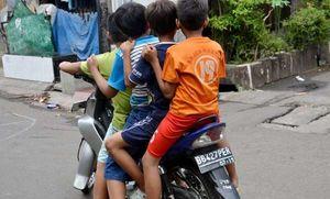 Perlu Gerakan Nasional Larangan Anak di Bawah Umur Bawa Kendaraan
