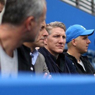 MU dan Bayern Sepakati Transfer Schweinsteiger