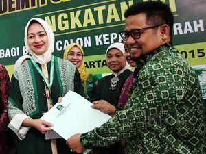 Muhaimin Buka Akademi Kepala Daerah PKB