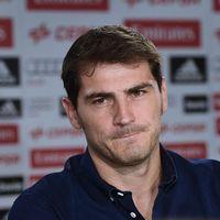 Perpisahan Sunyi Iker Casillas