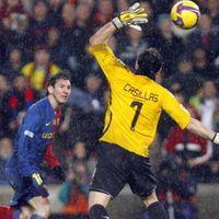 Iker Casillas dalam Angka-angka