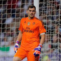Madrid Akan Gelar Seremoni Pelepasan untuk Casillas