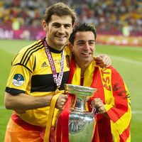Xavi: Casillas Sosok yang Mudah Dicintai