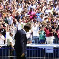 Florentino Perez Sebut Casillas Pergi atas Kehendak Sendiri