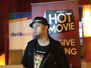Anggy Umbara: Comic 8: Casino Kings Beri Pengalaman Menonton yang Berbeda