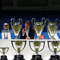 Enggan Bahas De Gea, Florentino Perez: Casillas Tak Tergantikan