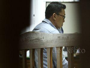 Abdur Rouf Dituntut 4 Tahun Penjara