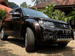 Membelah Sumatera dengan SUV Rasa Sedan