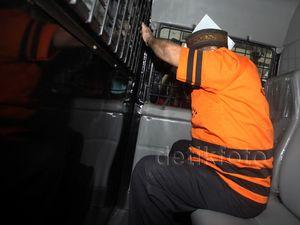 Panitera dan Hakim PTUN Medan Kembali Diperiksa