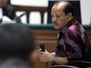 Sutan Bhatoegana Dituntut 11 Tahun Penjara