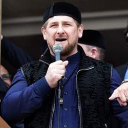 Ramzan Kadyrov dan Politik Sepakbola di Republik Chechnya