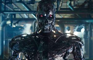 Stephen Hawking Sampai Iron Man Tolak Robot Pembunuh