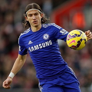 Cuma Semusim di Chelsea, Filipe Luis Kembali ke Atletico