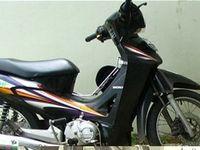 Trik Mengatasi Berbagai Masalah Honda Karisma Lama