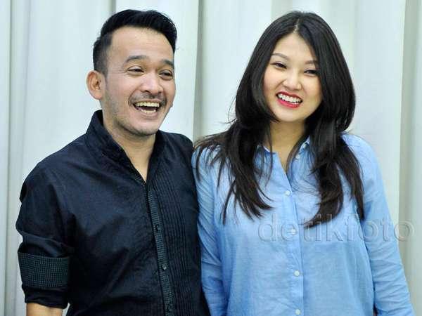 Happy Wife, Happy Life! Ruben Temani Sarwendah Perawatan Kecantikan