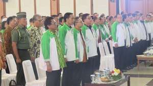 Jokowi Yakin RI Bisa Jadi Pemasok Pangan Dunia