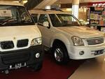 Mobil Nasional Seperti Esemka, Komodo dan Tawon Diundang ke IIMS