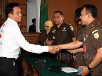 Dahlan Iskan Menang di Praperadilan PN Jaksel