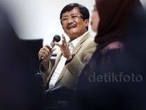 Rudi Rubiandini Bersaksi untuk Waryono Karno