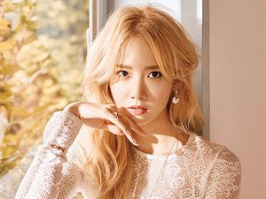 Goddess... Kecantikan Yoona yang Menggugah Hati Para SONE